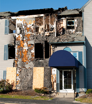 Commercial Disaster Restoration Services In Connecticut